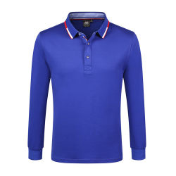 Overhemd van uitstekende kwaliteit van het Polo van het Honkbal van de Sporten van de Revers het Eenvormige