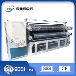 中国の製造者の二重側面のロールスロイスの接着剤の拡散機機械木製のベニヤの接着剤の拡散機