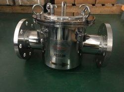 Kommerzieller magnetischer Filter verwendet als der Rohr-Eisen-Remover