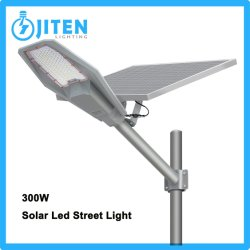 400W лучшие товары для использования вне помещений LED освещения улиц с солнечной системы питания панели управления промышленного освещения прожектора на крыше высокий Bay Garden навеса настенный светильник набегающей