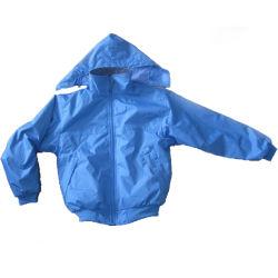 Poliestere respirabile Rainproof che fa un'escursione vestiti esterni