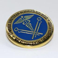 Bunte Cartoon Maßgeschneiderte Dekoration Metall Handwerk Soft Lapel Pin