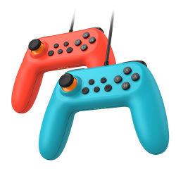 Controlador de Joystick con cable para Nintendo Lite interruptor e interruptor de accesorios de juego