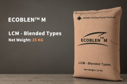 ロストサーキュレーションマテリアル - 複合マテリアル - Ecoblen M