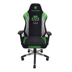 Beliebte Neueste Design Ergonomische Büromöbel Racing Computer Schreibtisch Gaming Stuhl mit verschiedenen Stickereien und Druckmuster