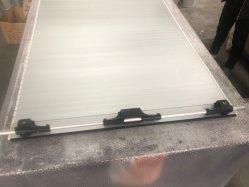 2021 고온 판매 제품 중부하 작업용 트럭 도어 수직 알루미늄 소방용 롤러 셔터 트럭 슬라이딩 도어