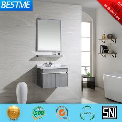 Foshan tomar banho de aço inoxidável armário com dissipador de cerâmica (A-B6053-60)