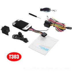 T303 Dispositivo di tracciamento GPS per Auto GSM impermeabile con antifurto IP67