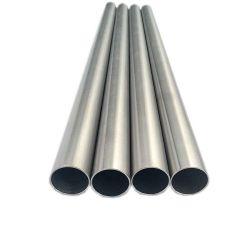 Tubo in lega di nichel C-276 tubo in lega di acciaio inox decapato Tubo