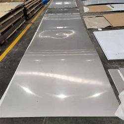 201 304 430 310S PVC rivestito con film laminato PET Fogli in acciaio per bobine in lamiera di acciaio inox