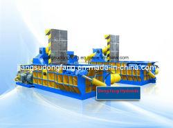 Presse à balles pour balles de métal hydraulique de l'emballage (Y81F-200)
