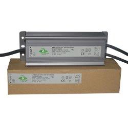 防水IP67保証公認60W 12V LEDのドライバー3年のセリウムETL FCC