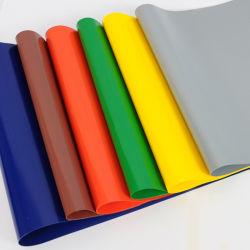 غطاء مخصص متين مع غطاء من مادة الكلوريد PVC مع لفّة من القماش الناعم