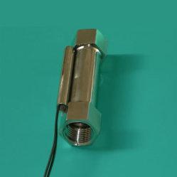Interruptor de flujo de agua de Fs-300 serie con material metálico