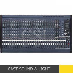 チャネルの専門の可聴周波デジタル24台のミキサー(MG24/14FX)