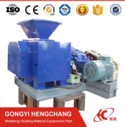Китай производство шарик давления машина для обработки угольной пыли