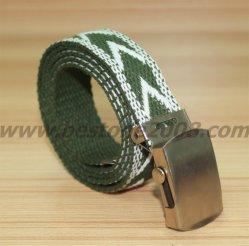 Imité Jacquard Coton ceinture pour l'germent #1501-22