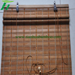 OEM-A к категории завершена завершена шторки из бамбука