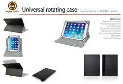 Новая универсальная 9, 10-дюймовый кожаный футляр планшетного ПК