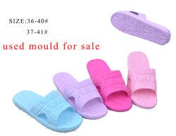 Usado ar comprimido do molde de PVC para venda do Molde