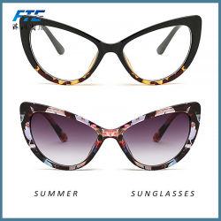 Occhiali Da Sole Personalizzati Colorati In Acetato Fashion