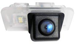 Камера заднего вида для Мерседес B200 (CA-918)