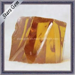 De oro de alta calidad CZ Asperezas/Materia Prima, Cubic Zirconia Rough