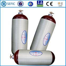 Hete Verkopende Cilinder CNG Van uitstekende kwaliteit voor Voertuig (ISO11439)