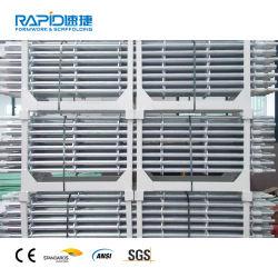 Ringlock Gebäude-Pfosten-Spannkraftjustierbarer Stahljack-Ufer-Stampfer-Pfosten-Preis