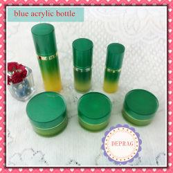 50gアクリルの表面クリームの瓶、スキンケア、30gスキンケアの装飾的な包装の30ml包装包む贅沢なスキンケア15mlスキンケアののための50mlパッキング