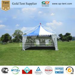 Aprire Gazebo 5x5m Alumilium Palo Tent, Waterproof Coat