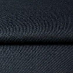 La rayonne serge tissu de polyester