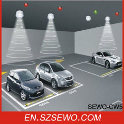The Parking Lot를 위한 지적인 Car Parking Guidance System