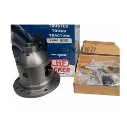 Rd105 30 estrias de armário de ar diferencial com Compressor de Ar de 12 V ACESSÓRIOS 4X4