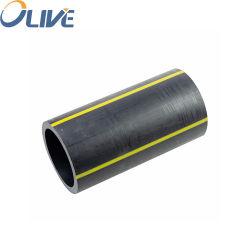 Tubo eccellente dell'HDPE di qualità con il grande diametro per costruzione