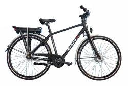 Motor de bajo ruido de 350W 8fun bicicleta eléctrica e moto Scooter motocicleta Shimano 9 Velocidades de marcha