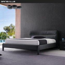 柔らかいBedrest Gc1710の卸売によってカスタマイズされるホーム家具の寝室の家具