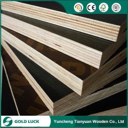 Malasia la madera contrachapada de contrachapado de madera// Film enfrenta la construcción de contrachapado de madera contrachapada /