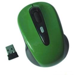 Nuevo diseño OEM Ratón óptico con cable