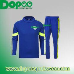 Производительность мужская футбол/Football Джерси равномерный износ Dopoo спортивной одежды