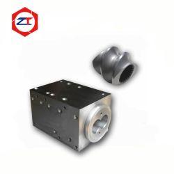 Cobertura completa Twin Parafuso paralelo&Canhão/Cilindro para extrusão de plásticos a máquina