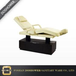 Tatuaje Nuga eléctrica silla con camas de masaje para la venta