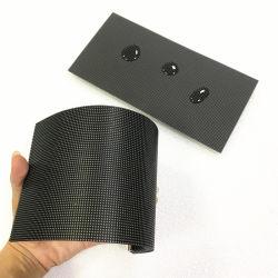 HD P2 P3 P4 P5 고품질을%s 가진 연약한 LED 모듈 /Flexible 발광 다이오드 표시 실내 위원회