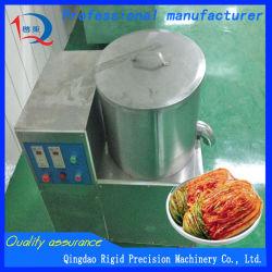 Machine battante végétale de batteur de Kimchi de machines de nourriture
