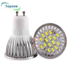 LED SMD GU10 5W grand angle SMD LED Spot LED GU10 Lumières