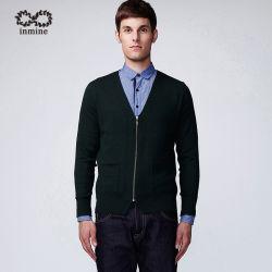 Дизайн моды Manufactory Вязаная кофта трикотажных изделий свитер для мужчин