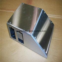 OEMのシート・メタルの製造によって押されるアルミニウムハウジングかケースまたはボックス