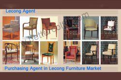 Агент закупки в Lecong Мебель Сити