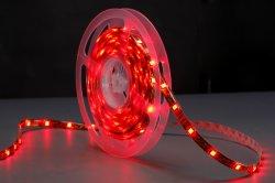 Le SMD505030 LED RVB/M Expoxy Strip Light LED étanche (IP55)