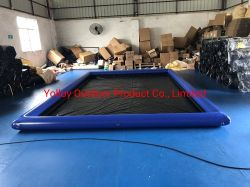 Cuscino per autolavaggio gonfiabile ermetico per autolavaggio